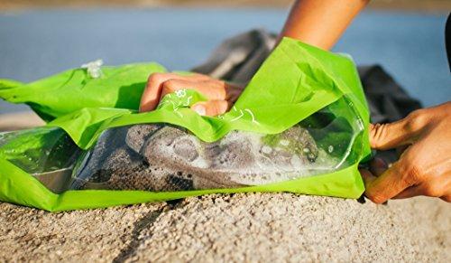 Scrubba wash bag (スクラバ ウォッシュバッグ)