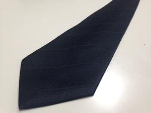 洗う前のネクタイ