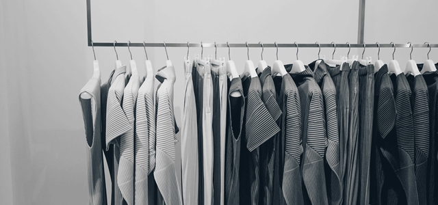 高級衣類=長持ちする・・・とは限らない!高い洋服の価値とは?