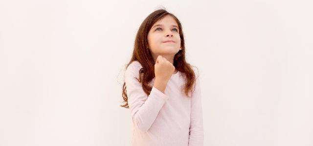 ヒートテックを着る女の子