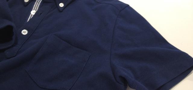 黒や紺のポロシャツを色落ち(色あせ)させない洗濯のコツ!