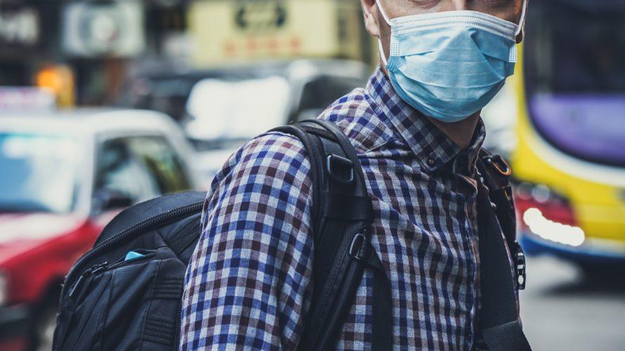 新型コロナウィルス感染対策!マスクや衣服、下着などの家庭洗濯について