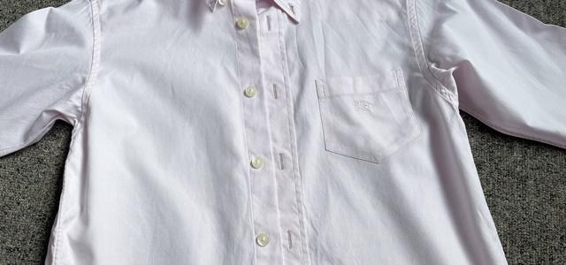 バーバリーシャツ