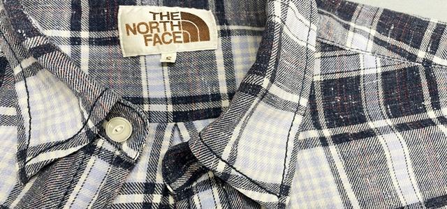 ザ・ノースフェイスのシャツを洗濯する!シミを落とす方法も